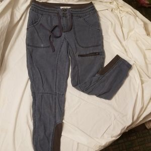 Free People Cargo Pants Sz 4